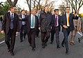 Kirchner y dirigentes oficialistas.jpg