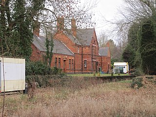 Kirk Smeaton railway station