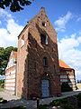 Kirke Skensved Kirke Roskilde Denmark tower.jpg