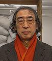 Kishio Suga Portrait, photo by Tsuyoshi Sato.JPG