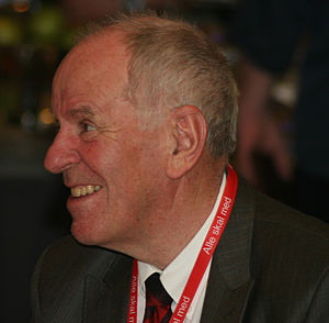Kjell Opseth - Photo: Harry Wad (2007)