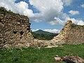 Kletečná z bývalého hradu Oparno.jpg
