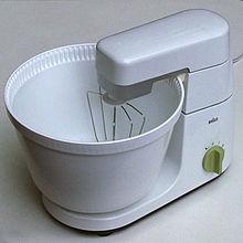 Kuchenmaschine Wikipedia