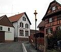 Knœrsheim, Mairie.jpg