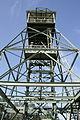 Knappenrode - Energiefabrik - Förderturm Schacht 1 Nochten 03 ies.jpg