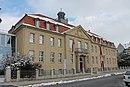 Verwaltungsgebäude des Brandenburgischen Knappschaftsvereins