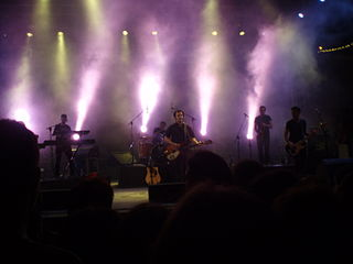Knesiyat Hasekhel Israeli Rock band