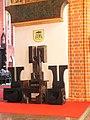 Kołobrzeg, bazylika konkatedralna Wniebowzięcia Najświętszej Maryi Panny DSCF8767.jpg