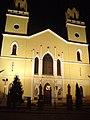 Kościół Św. Stanisława Biskupa i Męczennika - panoramio.jpg