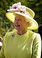 Koningin Elizabeth II van die Verenigde Koninkryk.jpg