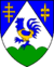 Coat of arms of Koprivnica-Križevci County