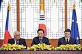 Korea-EU Summit, Seoul, 23 May 2009.jpg