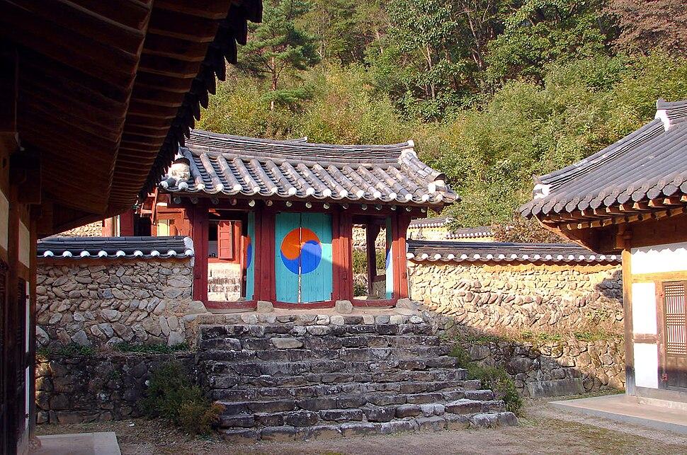 Korea-Jinan-Isanmyo (shine) 3848-07