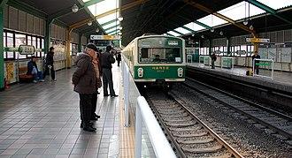 Sindaebang station - Sindaebang Station