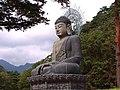 Korea-Sinheungsa-Bronze Buddha-01.jpg