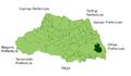 Koshigaya in Saitama Prefecture.png