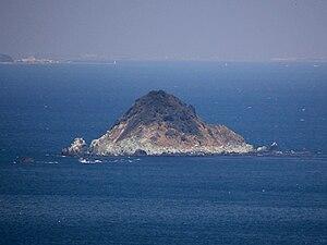 Kozukumi Island - Kozukumi-jima