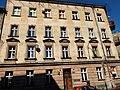 Kraków, ul. Czysta 1, kamienica; fot. 01.jpg
