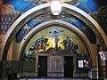 Kraków - kościół klasztorny jezuitów p.w. Najświętszego Serca Pana Jezusa,.jpg