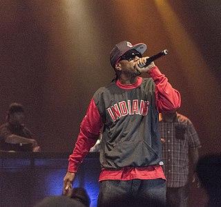 Krayzie Bone American rapper