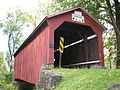 Kreigbaum Covered Bridge 11.JPG