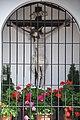Kreuz beim Feuerwehrhaus Mauern.JPG