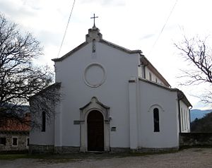 Kubed - Saint Florian's Church