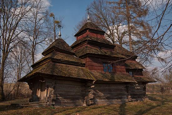 Найкращі фото українських памяток у Вікіпедії
