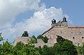 Kulmbach, Plassenburg, von der Altstadt gesehen-010.jpg