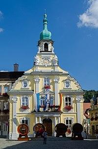 Kulmbach, Rathaus, 001.jpg