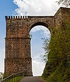 Kulturdenkmaeler Annweiler am Trifels Burg Trifels (Denkmalzone) 001 2016 04 28.jpg