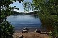Kuusijärvi lake in Vantaa.jpg