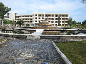 Trường Đại học Bách khoa Hà Nội – Wikipedia tiếng Việt