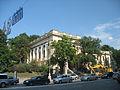 Kyiv Parlament Library.JPG