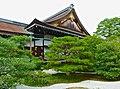 Kyoto Imperial Palace, Kyoto, Kyoto Prefecture, Japan - panoramio (1).jpg