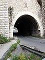 L'Estaque - Tunnel sous le viaduc ferroviaire du Marinier - Entrée sud.jpg