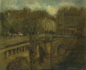 L'Heure bleue à Paris
