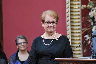 Léa Cousineau Canadian politician