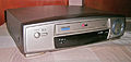 LG VHS Recorder and Player Video-Cassete.JPG