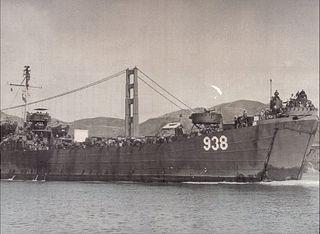 USS <i>Maricopa County</i> (LST-938)