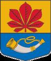 LVA Elejas pagasts COA.png