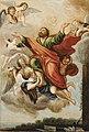 L Apotheose de saint Paul - Joseph Legare.jpg