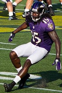 LaQuan Williams American football player