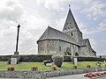 La Croix-Avranchin (50) Église.jpg