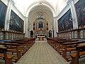 La navata centrale della Confraternita.jpg