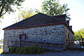 Lachine Historic Site The Fur Trade House Side View.jpg