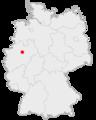 Lage der Stadt Hamm in Deutschland.png