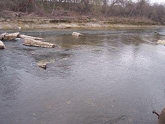 Bosque River - Bosque River, Texas, United States