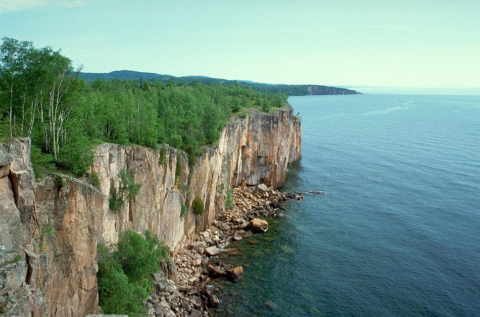 Lake Superior North Shore(v2)