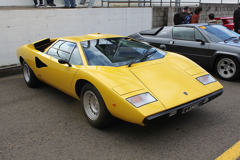 file lamborghini countach lp 400 15709815650 jpg wikimedia commons. Black Bedroom Furniture Sets. Home Design Ideas